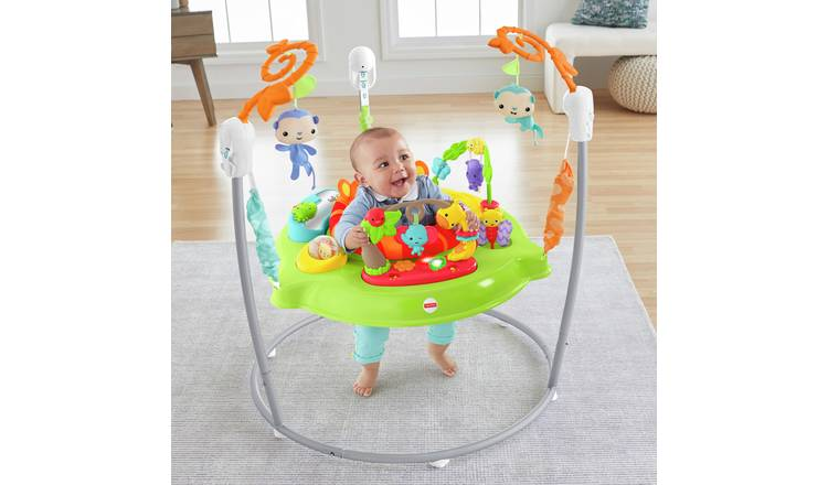 536a42ea1 Buy Fisher-Price Roaring Rainforest Jumperoo