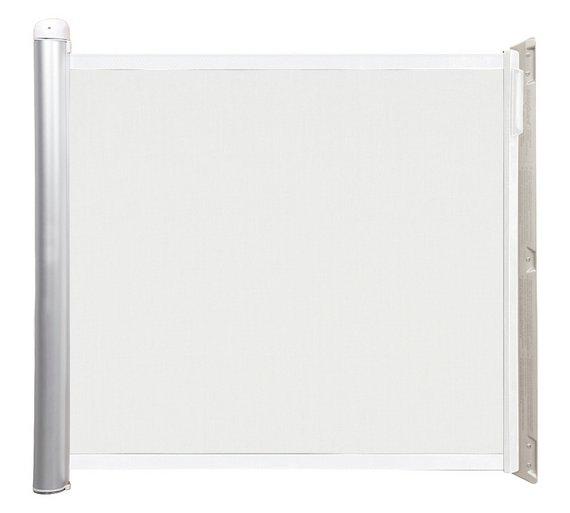 Buy Lascal KiddyGuard Accent Safety Gate - White at Argos.co.uk ...