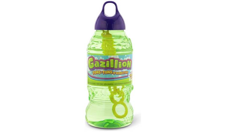 Gazillion 2 Litre Bubble Mix Solution