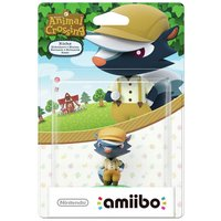 amiibo Animal Crossing - Kicks.