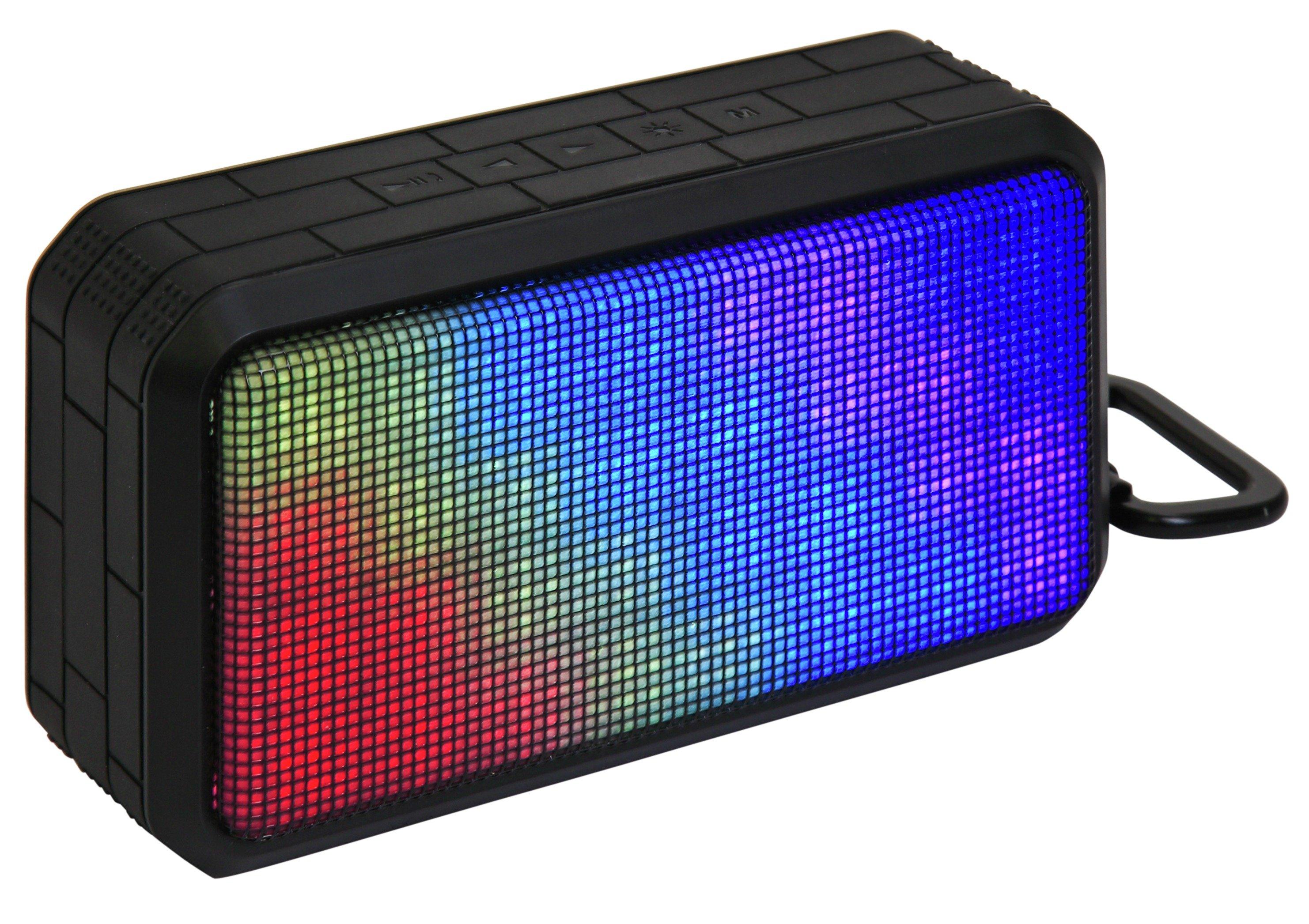 Image of Bush - LED Speaker