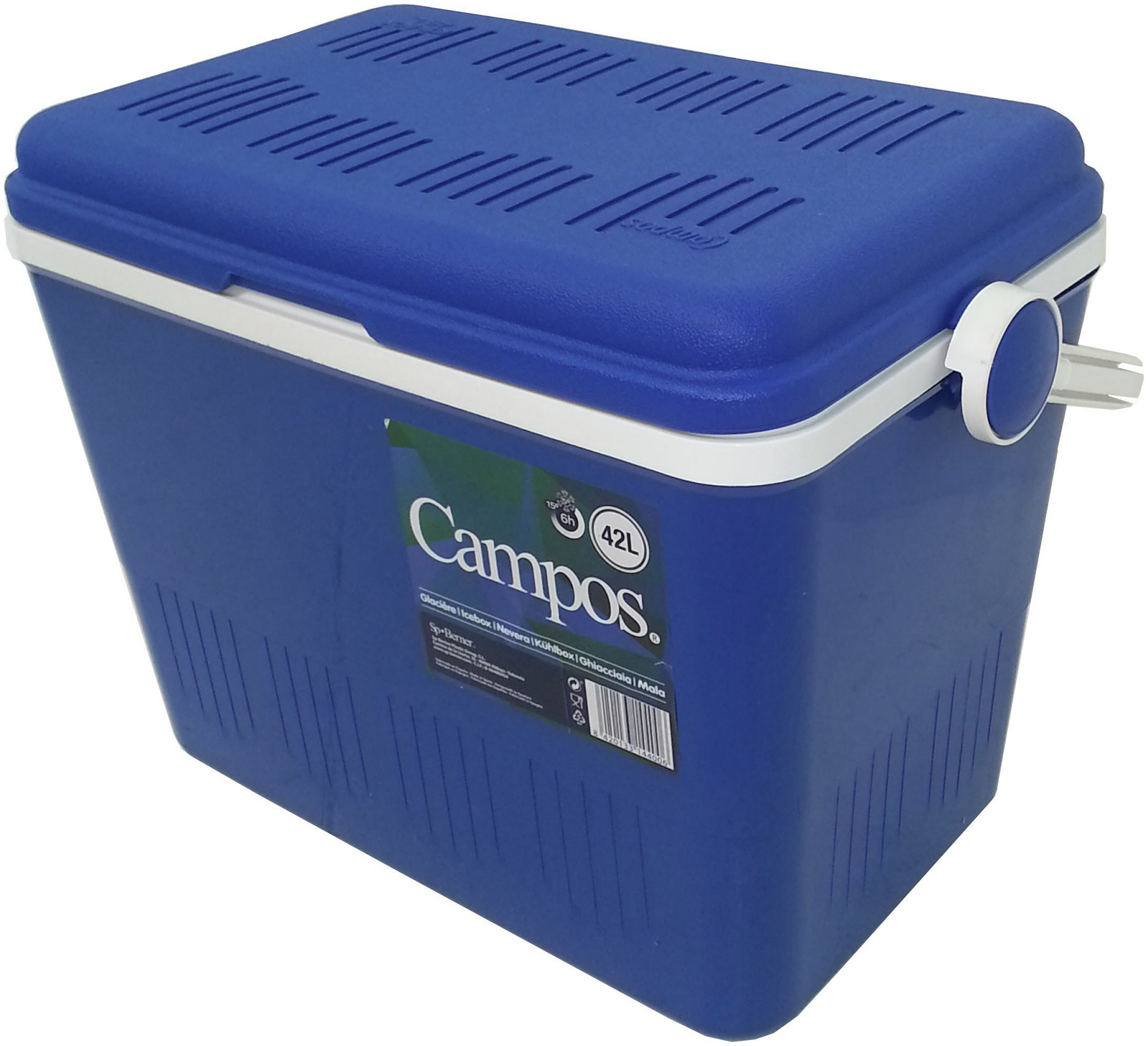 Image of Large Cool Box - 42 Litre