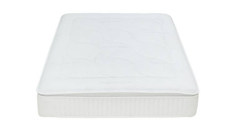 Sleepeezee Gel 1600 Pillowtop Mattress - Single
