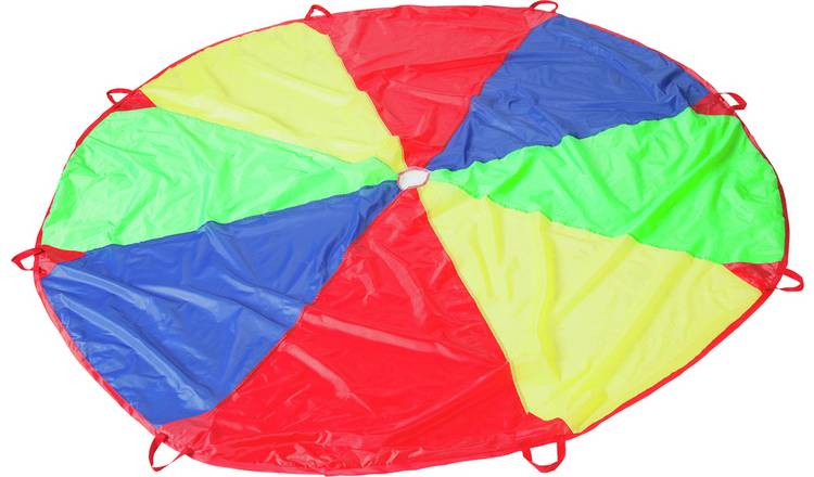 Chad Valley 2.5m Giant Parachute