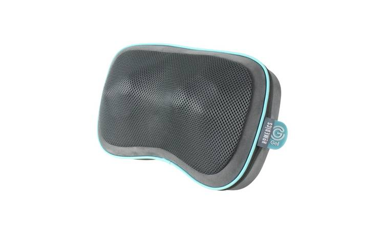 HoMedics Gel Shiatsu Portable Massage Pillow