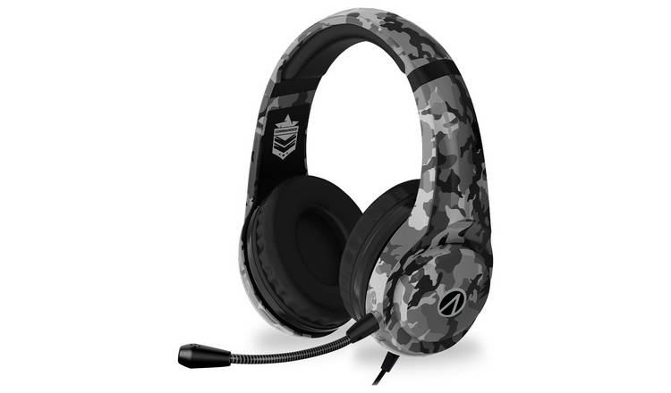Stealth COMMANDER Gaming Headset Xbox, PS4/PS5, Switch, PC