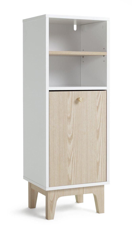 Argos Home Apartment Single Unit - Two Tone