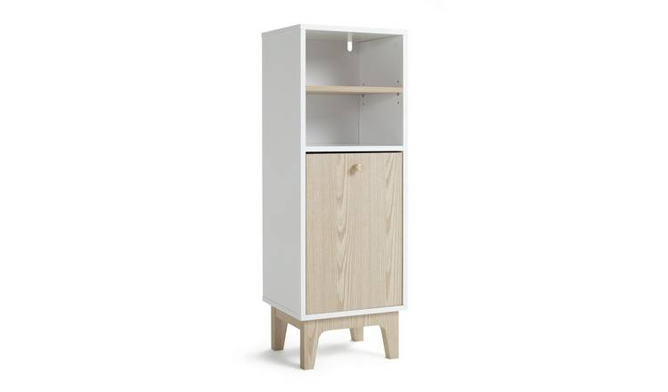 Argos Home Apartment Single Unit - Two Tone