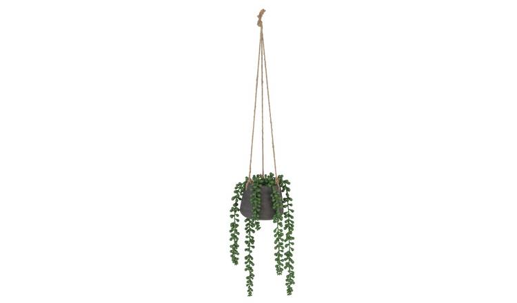 Argos Home Kanso Trailing Artificial House Plant