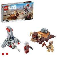 LEGO Star Wars T-16 Skyhopper vs Bantha Microfighters- 75265
