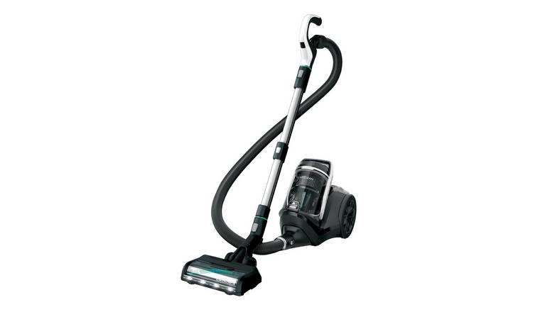 Bissell SmartClean Bagless Cylinder Pet Vacuum Cleaner