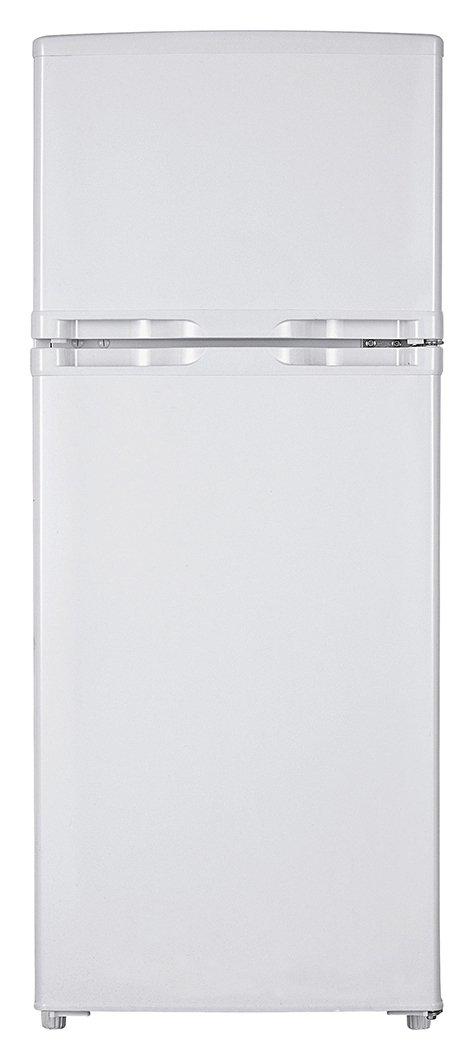 Image of Simple Value - Tall - Fridge Freezer - White