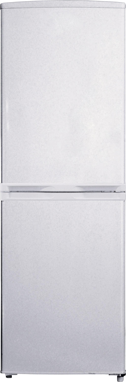 Image of Simple Value ASFF48145 - Fridge Freezer - White