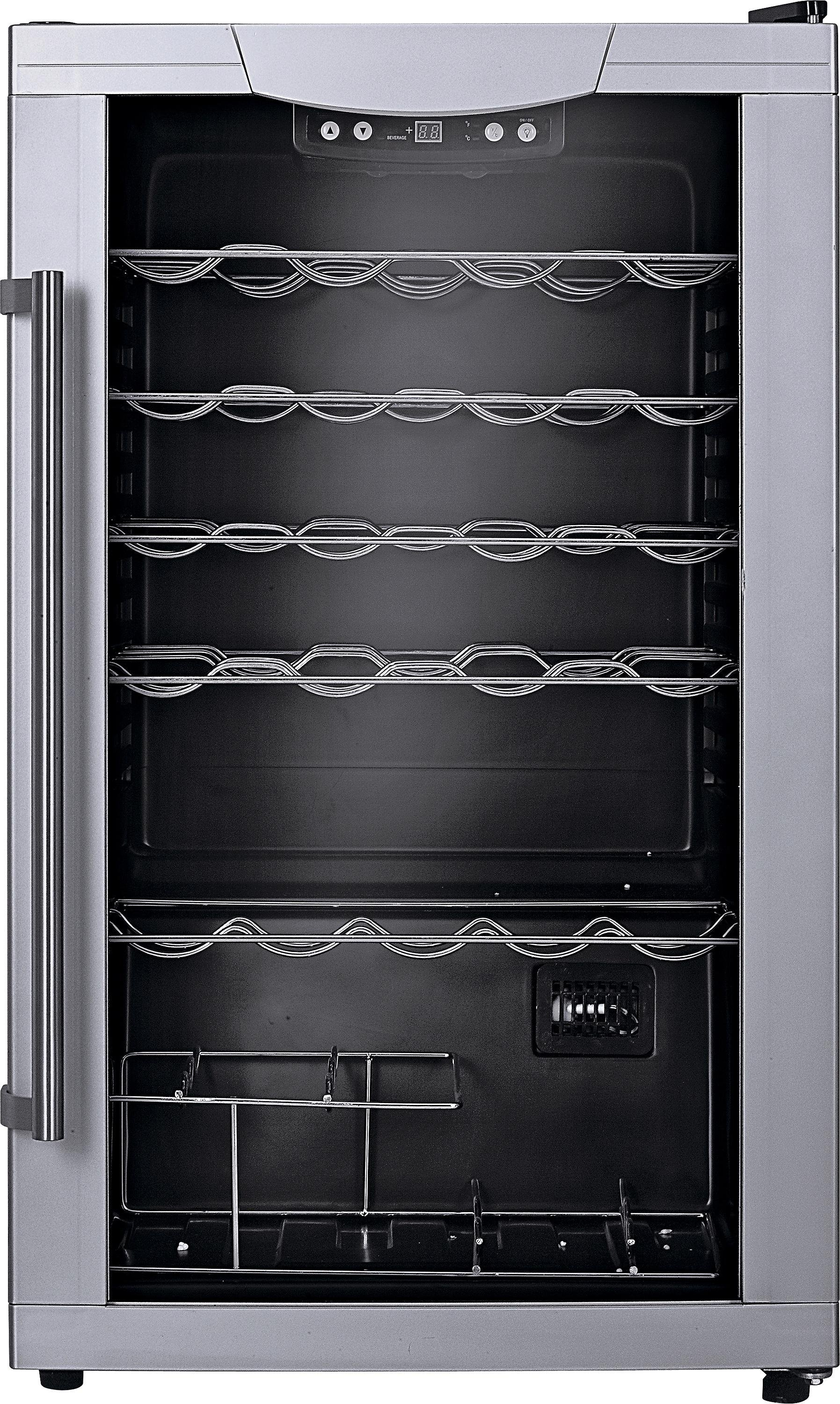 Sale On Wine Cooler Silver Argos Now Available Our