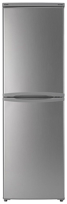 Image of Candy - CSC1745SE Tall - Fridge Freezer - Silver
