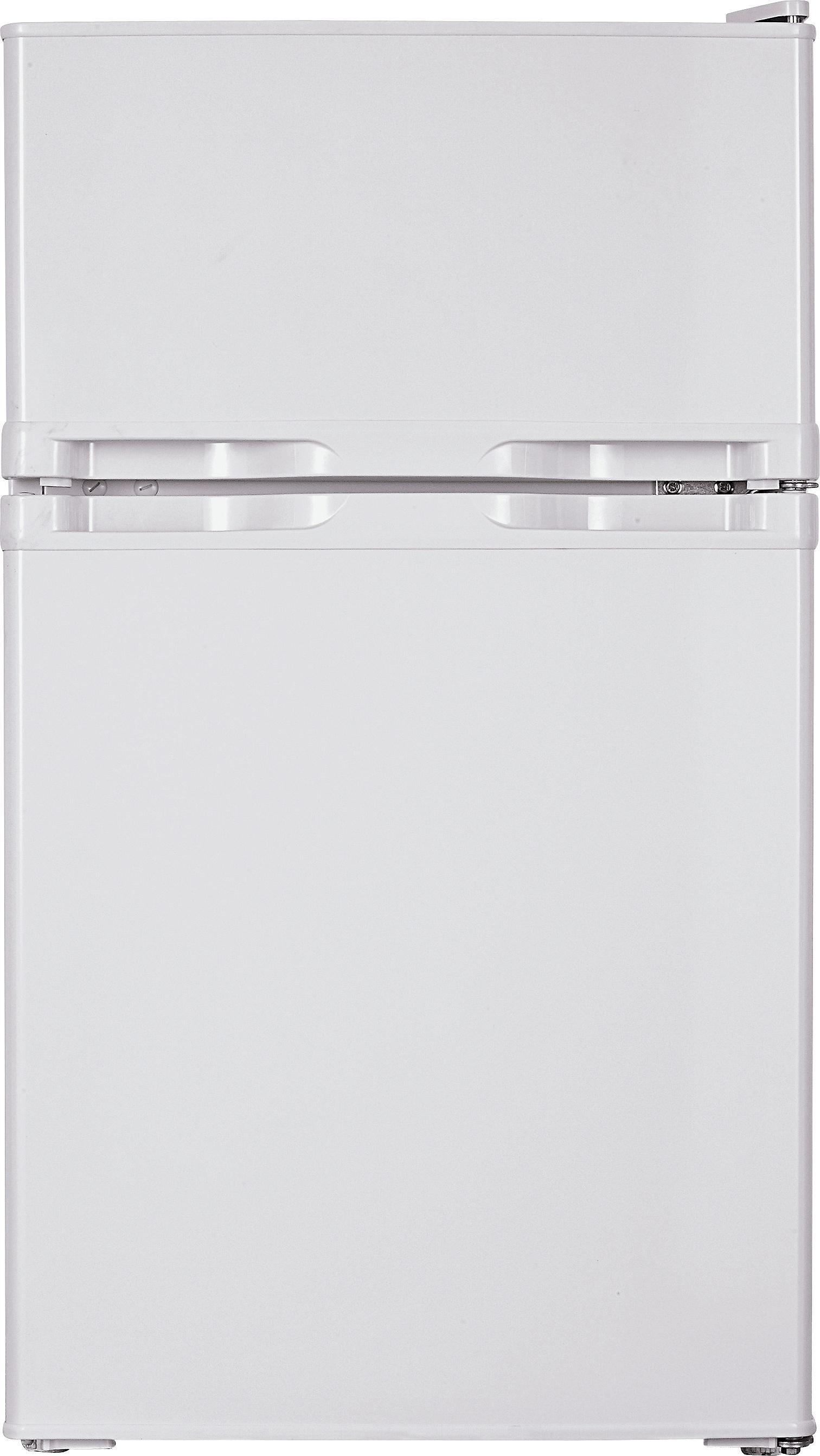 Image of Simple Value - Under Counter - Fridge Freezer - White