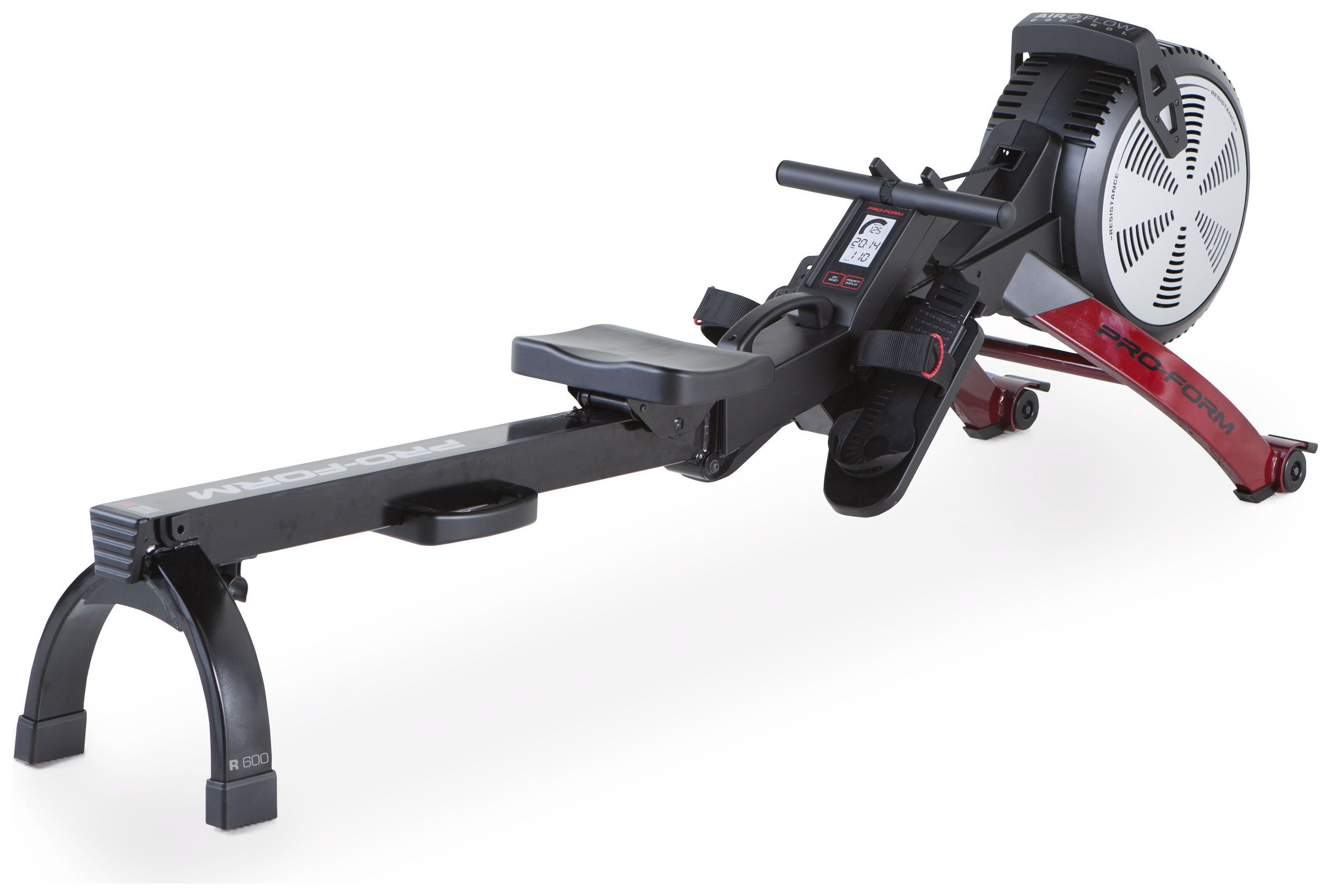 ProForm R600 Rowing Machine. review