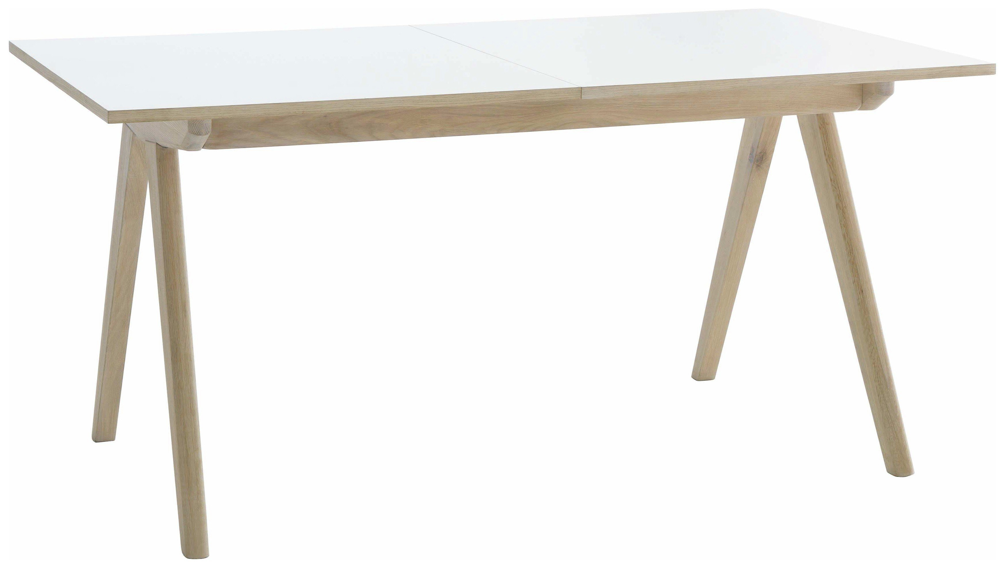Habitat Jerry Extendable 8 Seater Dining Table review