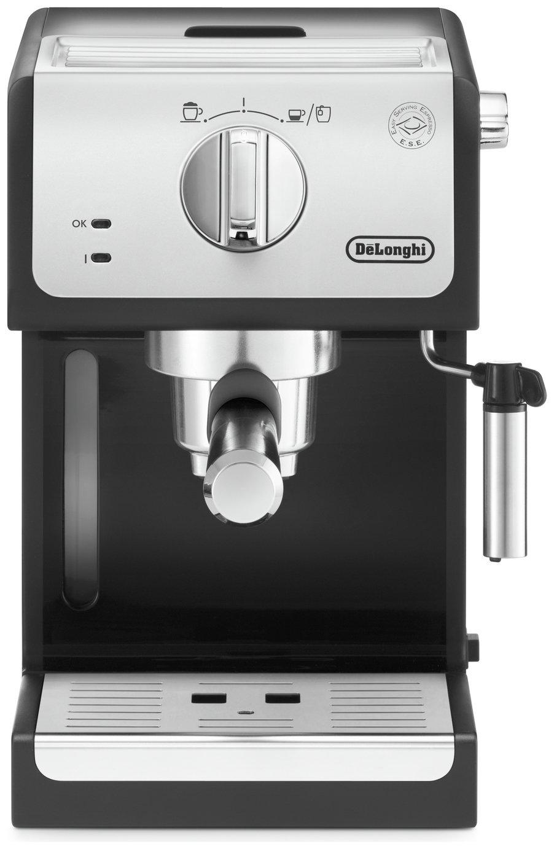 De'Longhi ECP33.21 Espresso Coffee Machine review