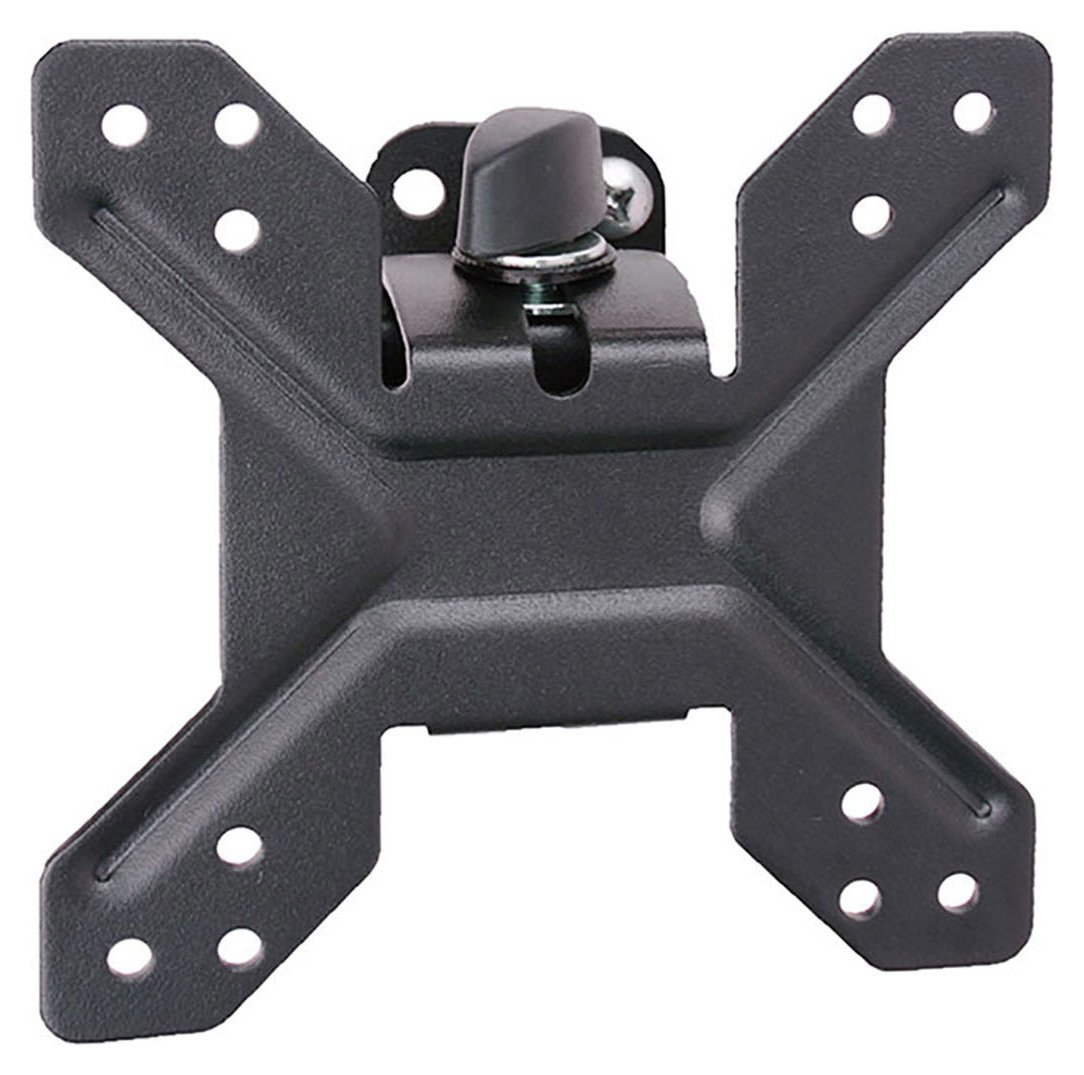 Standard Tilt and Swivel Up to 23 Inch TV Wall Bracket