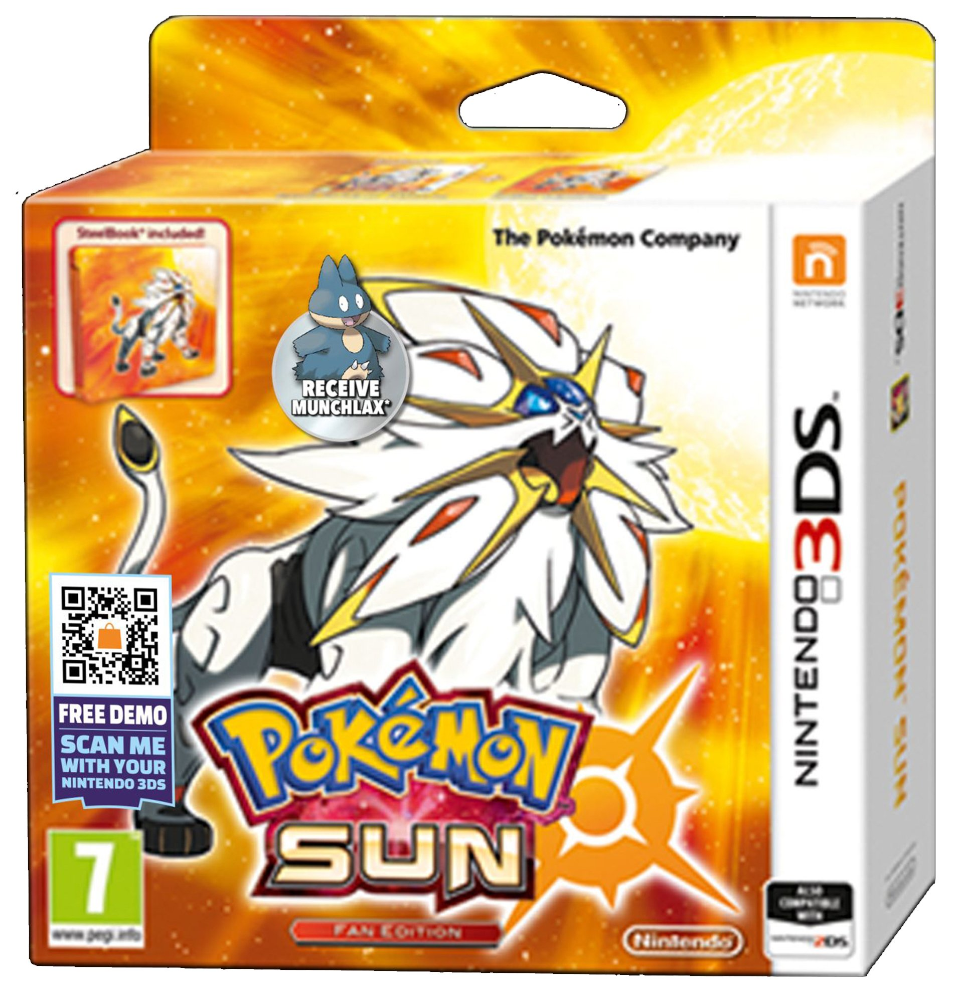 pokemon-sun-with-steel-case-nintendo-3ds-game