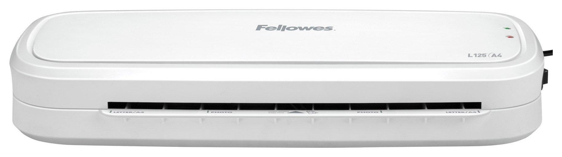 Fellowes Fellowes L125 A4 Laminator.