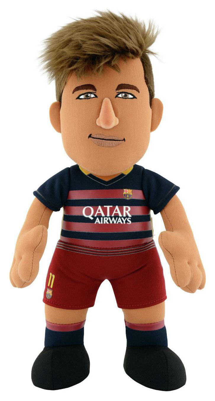 Image of FC Barcelona - Neymar Jr - Creature - Plush Toy