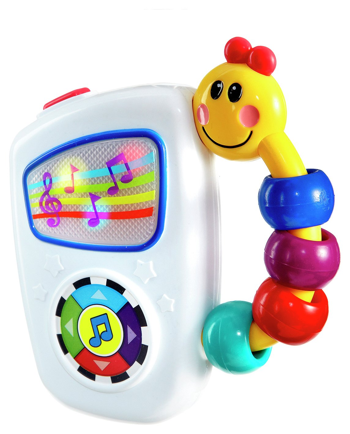 Image of Baby Einstein - Take Along Tunes