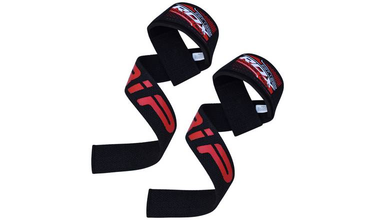 RDX Lifting Straps