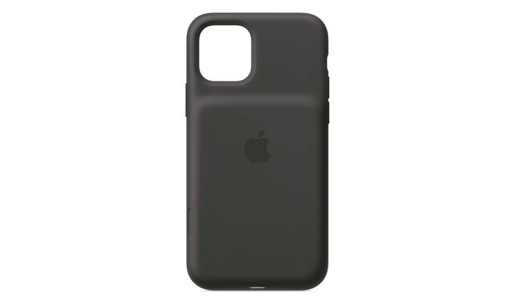 Apple iPhone 11 Pro Smart Battery Case - Black