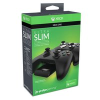 PDP Officially Licensed Ultra Slim Xbox One Charging System