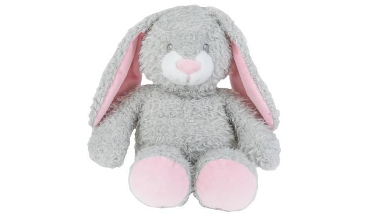 Chad Valley Designabear Bunny Soft Toy