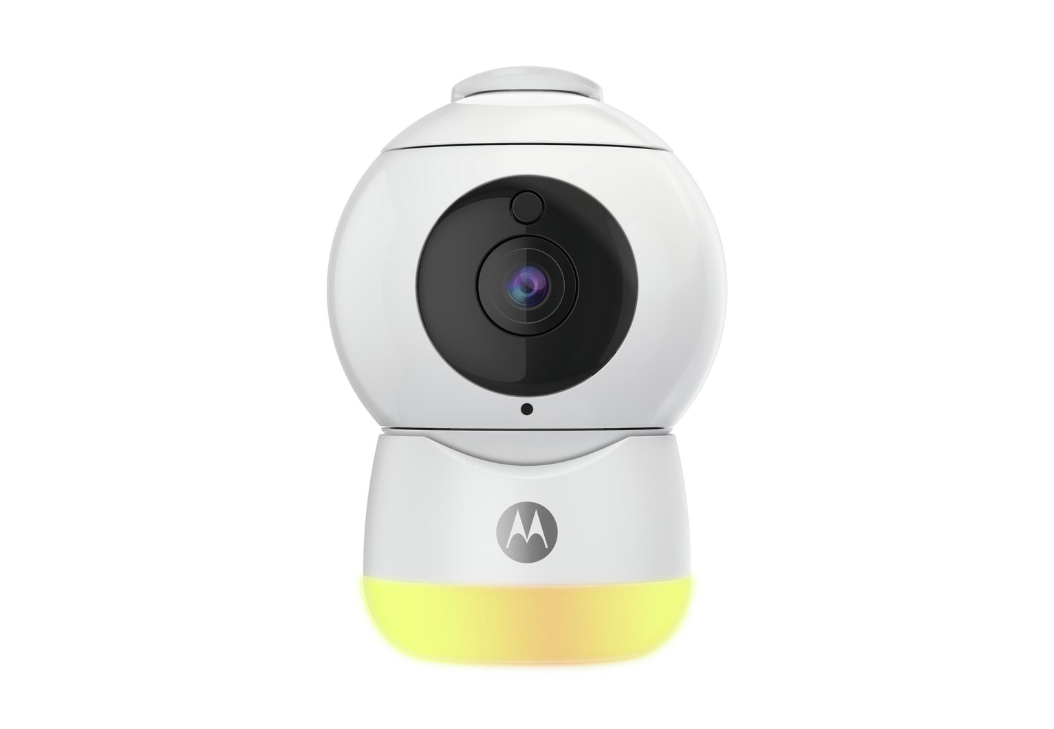 Motorola Peakaboo Wi-Fi 1080p Video Baby Monitor