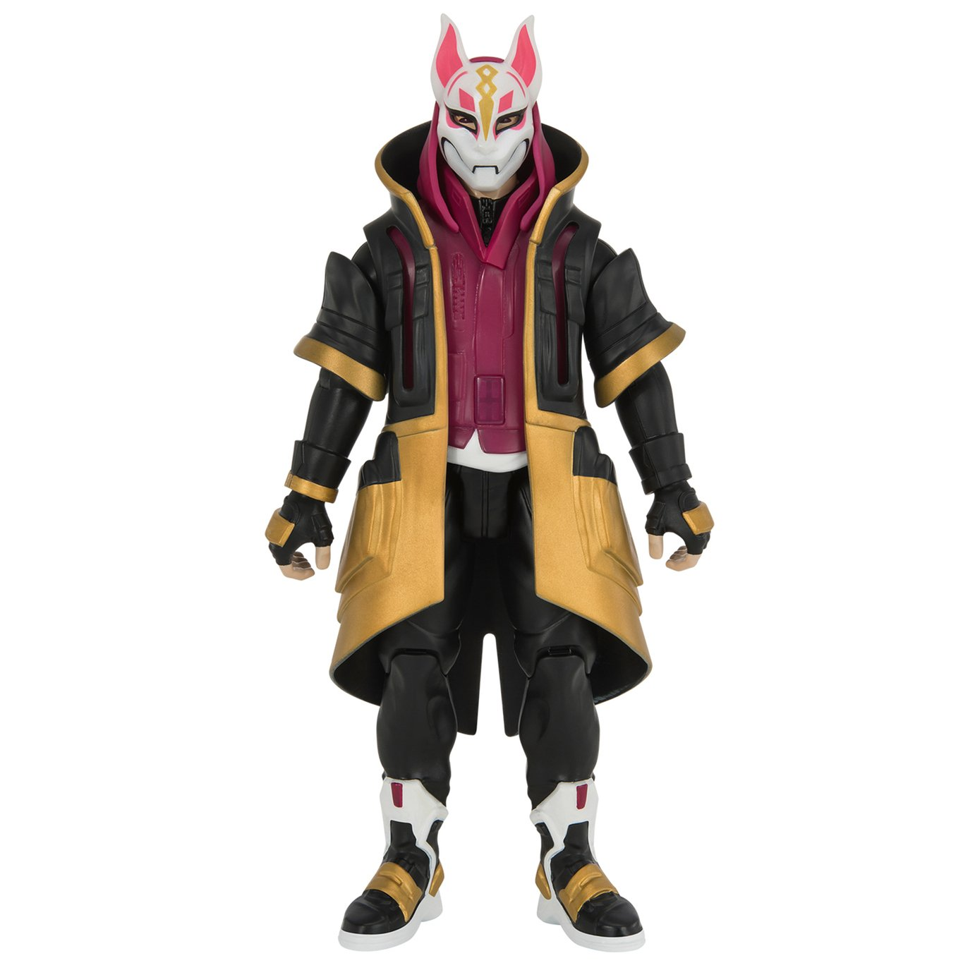 DRIFT 30cm Light up Action Figure with 20 Sounds NEW FORTNITE VICTORY SERIES