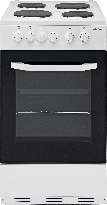 beko-bs530-single-electric-cooker-white