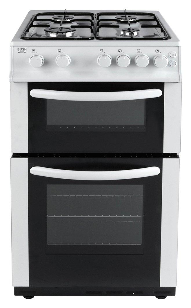 bush ag56dw gas cooker review. Black Bedroom Furniture Sets. Home Design Ideas