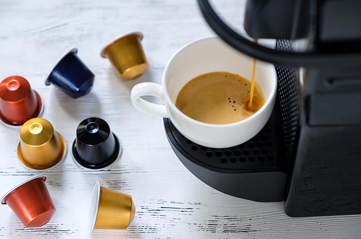 Best Coffee Machines And Gifts For Coffee Lovers Argos