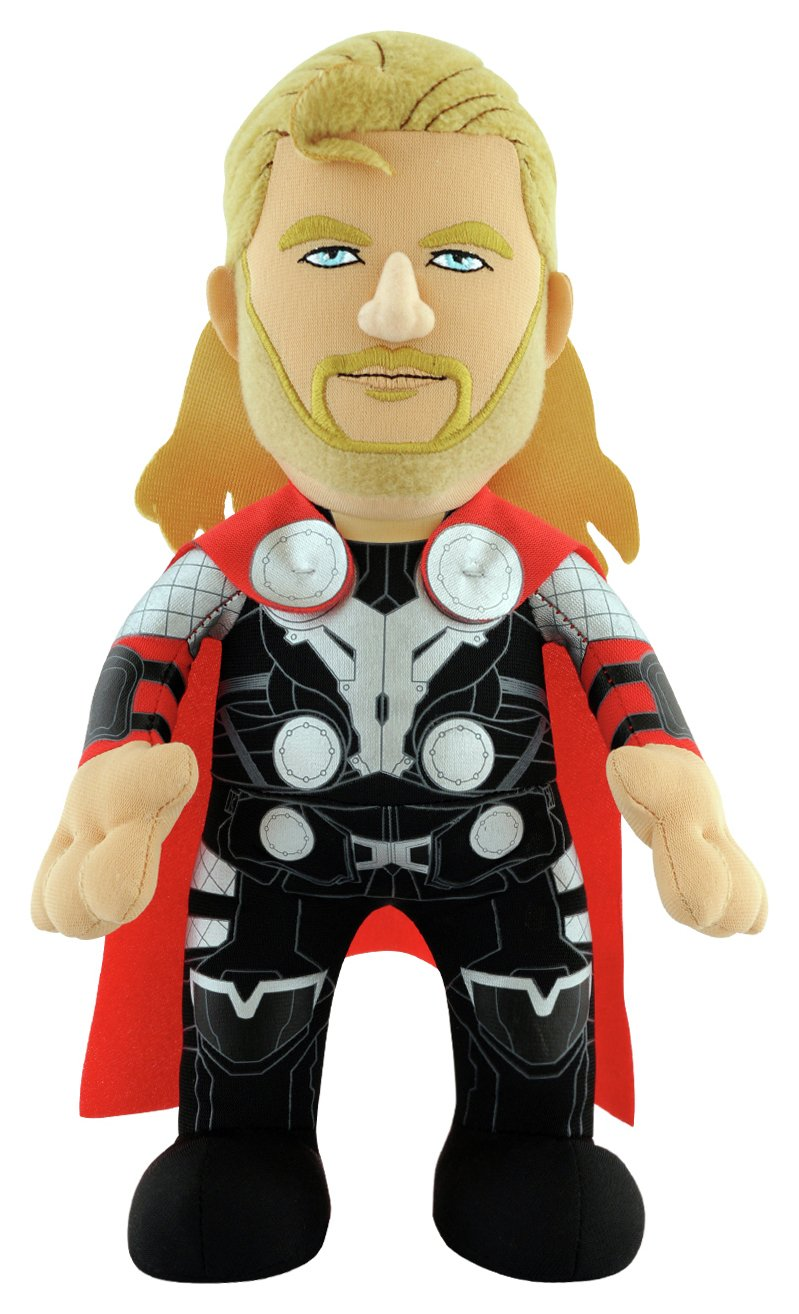 Image of Avengers - Thor - Creature - Plush Toy