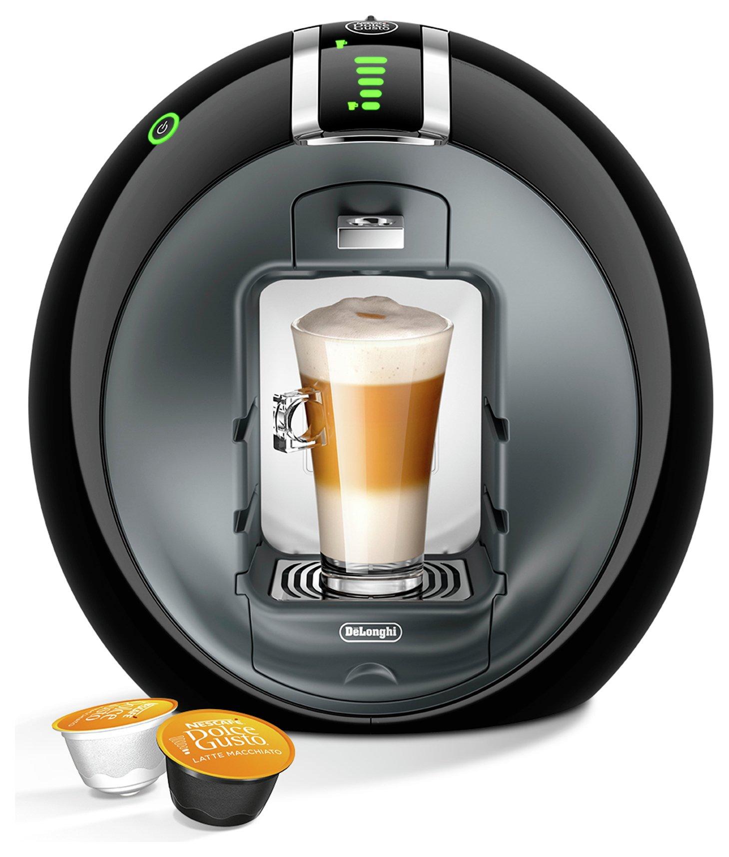 NESCAFE Dolce Gusto Circolo Automatic Coffee Machine.