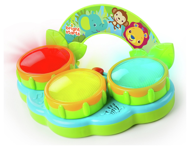 Image of Bright Starts Drum Kit.