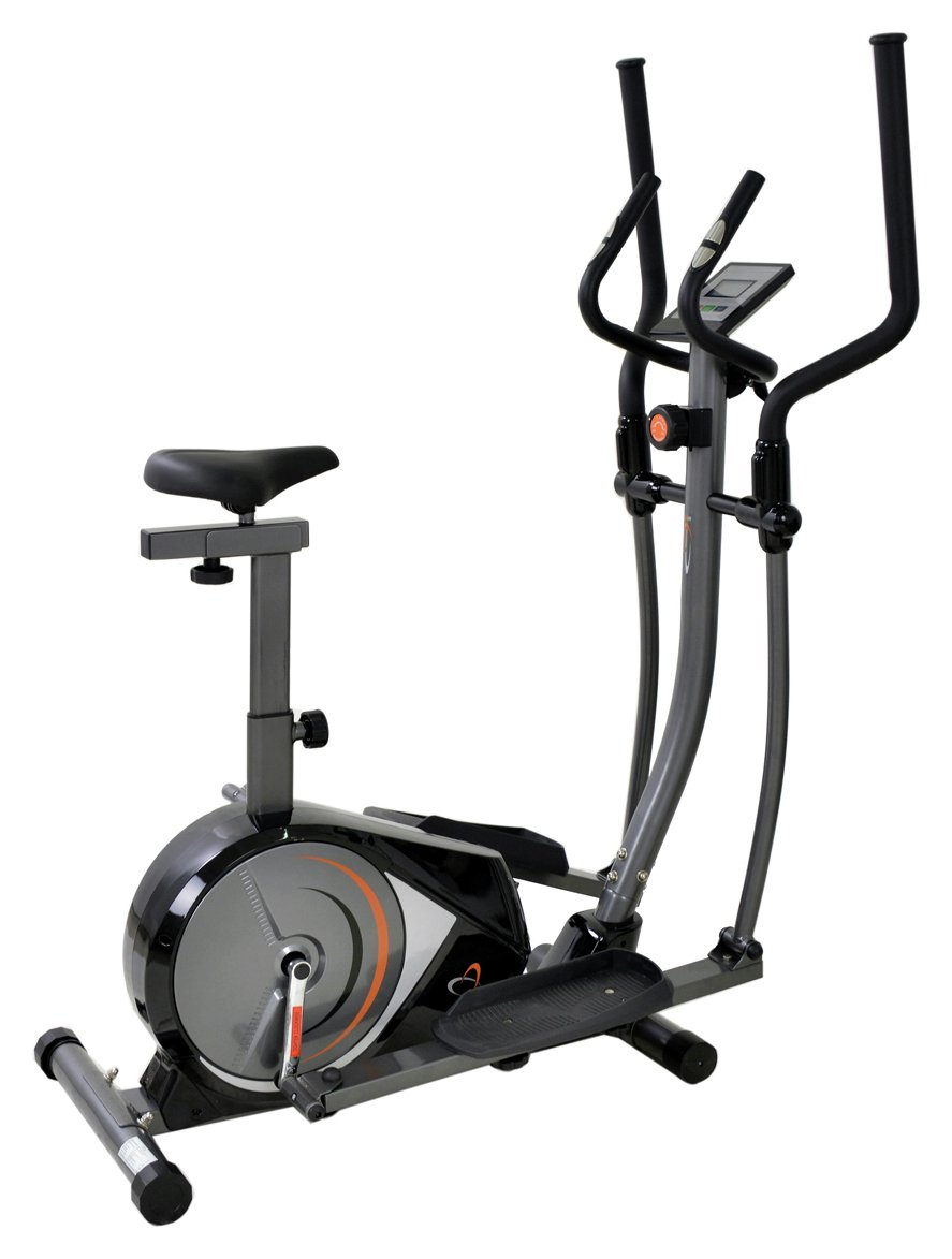 V-fit - CY092 Manual Magnetic 2 in 1 Cycle