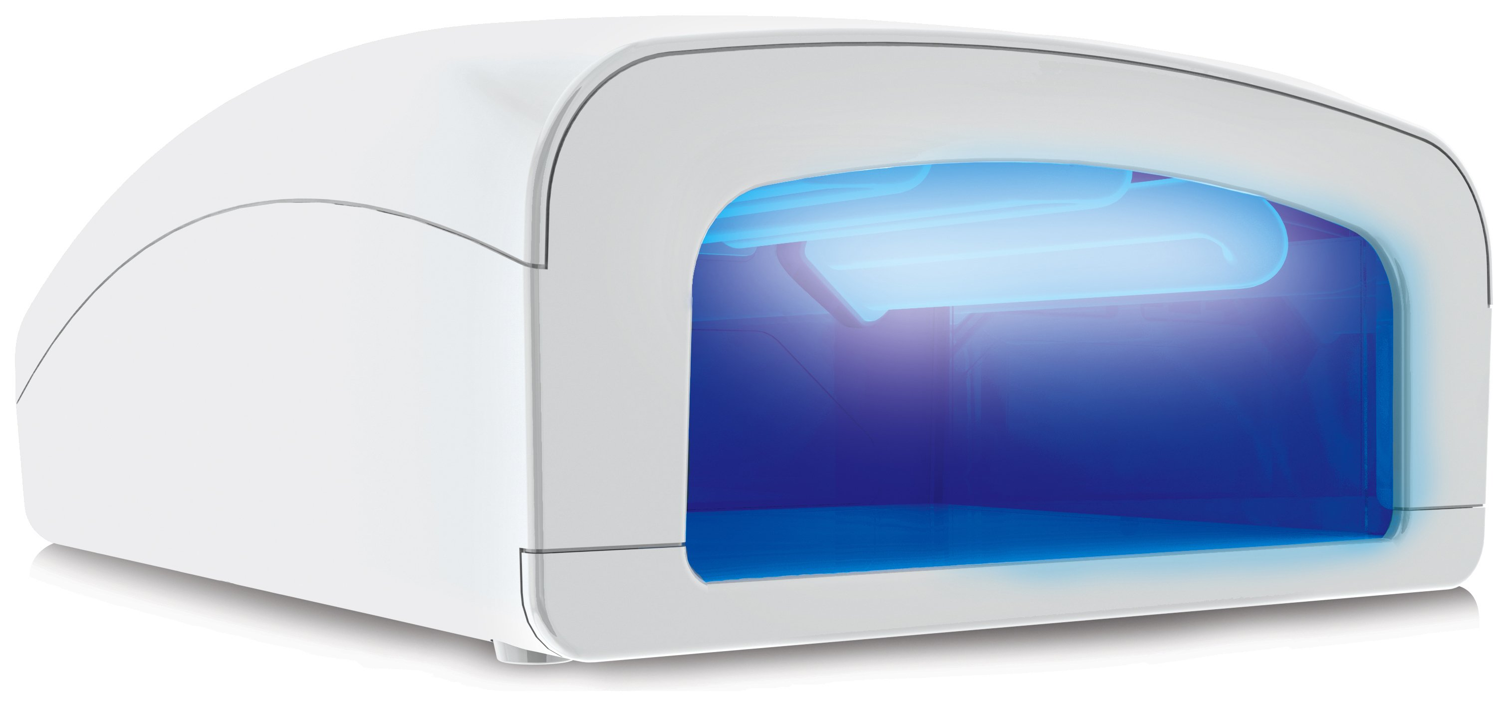 Rio Professional UV & Gel Nail Polish Lamp