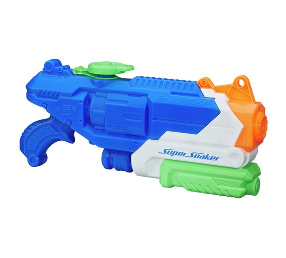 Xploderz Water Pellet Guns (Images courtesy Xploderz)