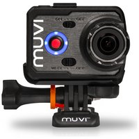 Veho - Muvi K2 Action Camera/Camcorder Sports Bundle