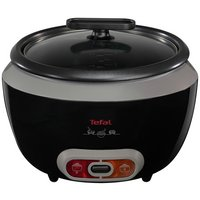 Tefal Rice Cooker - Black.