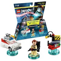 LEGO Dimensions Ghostbusters Level Pack.