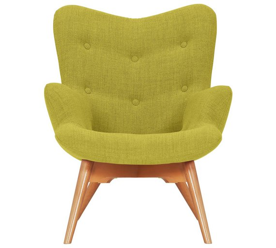 Best Of The Week 9 Instagrammable Living Rooms: Buy Hygena Angel Fabric Chair