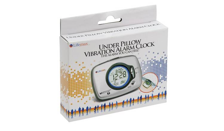 Buy Lifemax Under Pillow Vibration