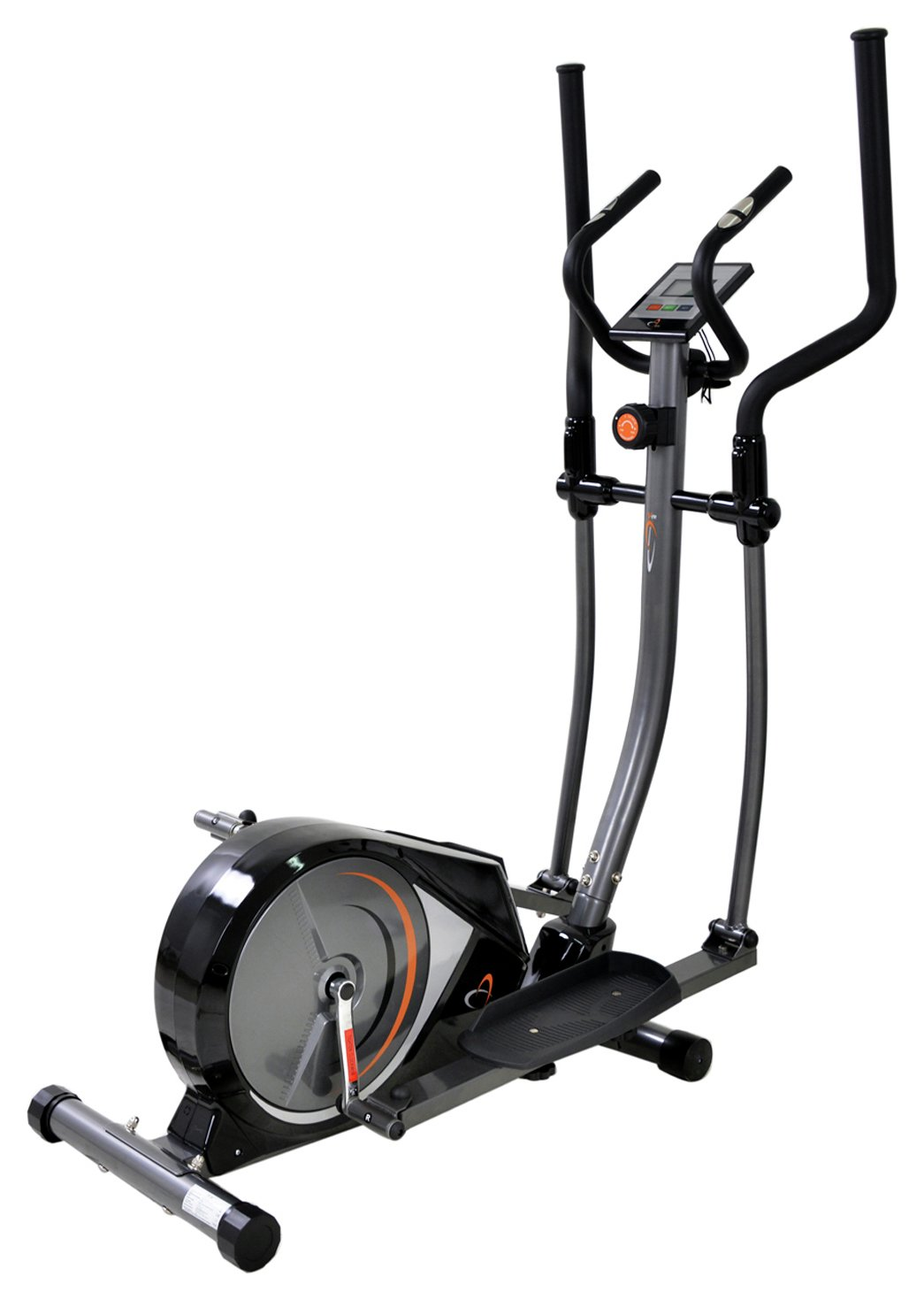 8fd141a68 V-Fit EL070 Manual Magnetic Cross Trainer (4971441)