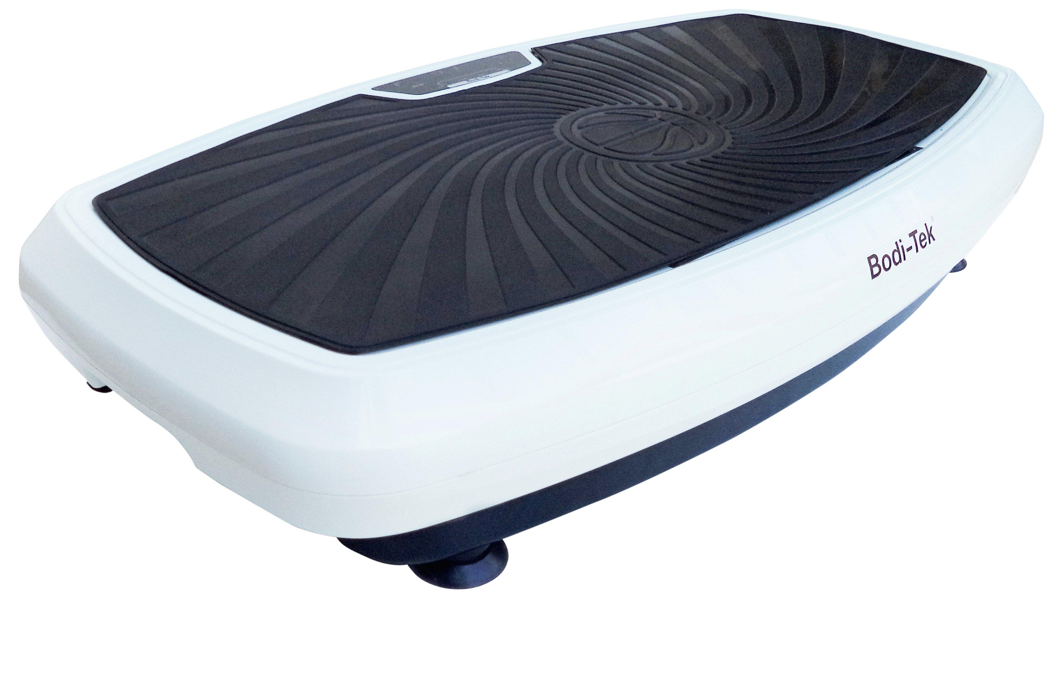 Image of Bodi-Tek Vibration Training Gym Plate